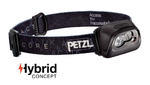 Petzl ACTIK CORE, Black