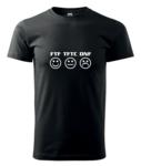 FTF-TFTC-DNF t-shirt