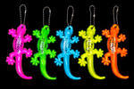 Gecko reflector