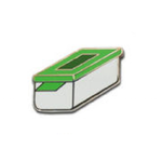 Cache Type Micro Geocoin - Traditional
