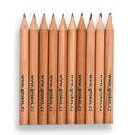 Geocaching pencil 10 pcs