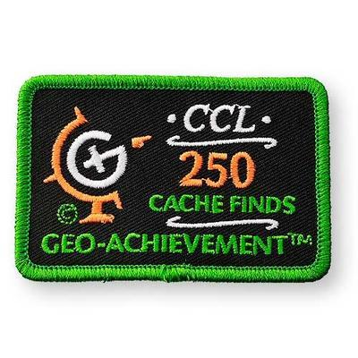 Patch 250 Finds Geo-Achievement