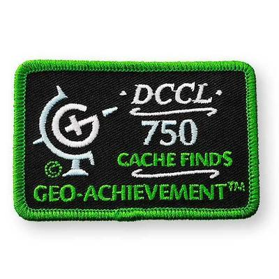 Patch 750 Finds Geo-Achievement