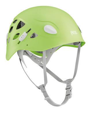 Helmet Petzl ELIA, Green