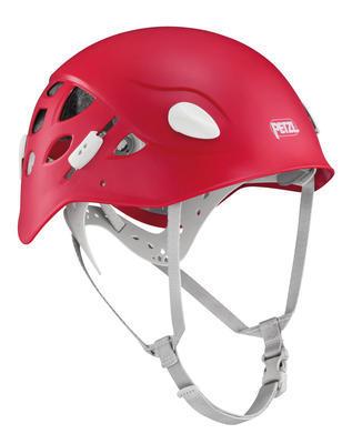 Helmet Petzl ELIA, Red