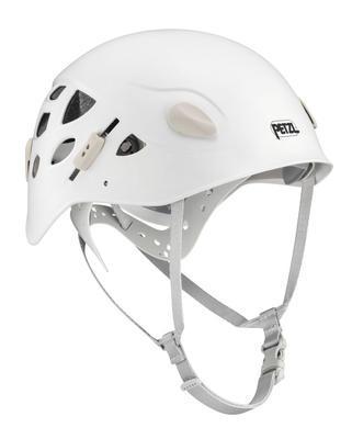 Helmet Petzl ELIA, White