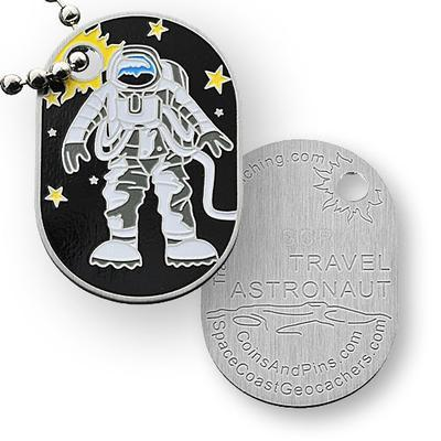 Travel Astronaut