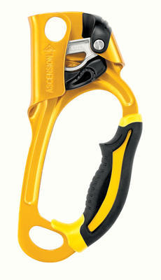 Petzl ASCENSION, Right-handed