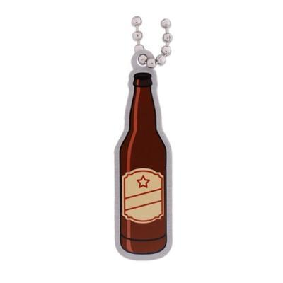 Beer Cache Buddy Travel Tag - 1