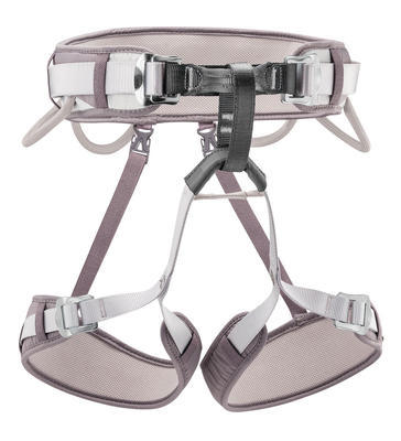 Harness Petzl CORAX, gray