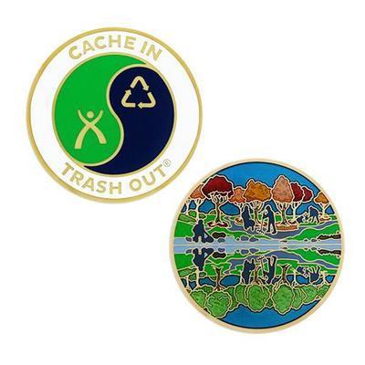 CITO Geocoin 2019