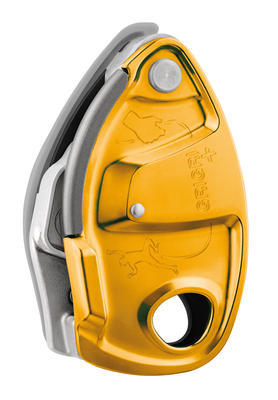 Petzl GRIGRI +, Orange
