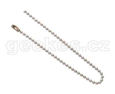 Travel tag chain 20 cm