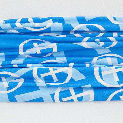 Tube bandana - Geocaching logo - 1