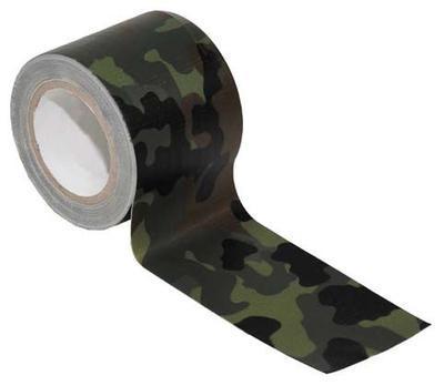Camo Duck Tape - Camo 5 m