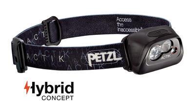 Petzl ACTIK, Black