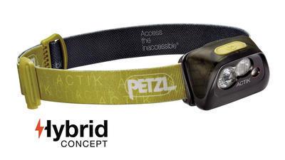 Petzl ACTIK, Green