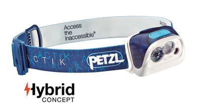 Petzl ACTIK, Blue