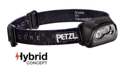 Petzl ACTIK CORE - 1