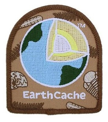 Official EarthCache™ Fossil Patch