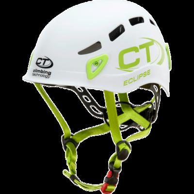 Helmet Climbing Technology ECLIPSE, White - 1