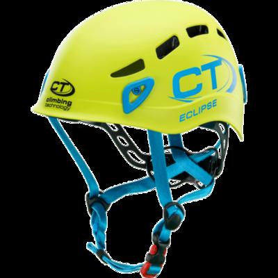 Helmet Climbing Technology ECLIPSE, Grey