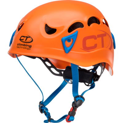 Helmet Climbing Technology GALAXY, Blue