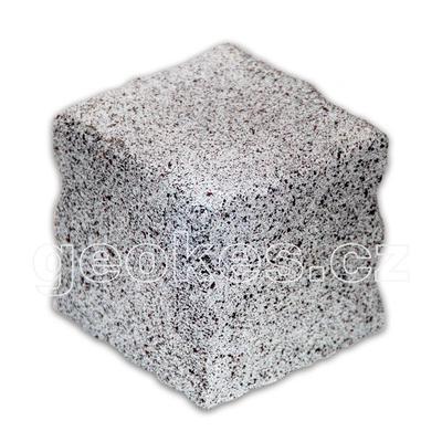 Cobblestone geocache - 1