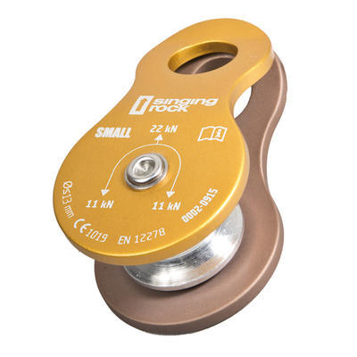 Pulley Singing Rock SMALL