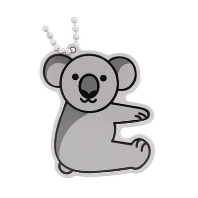 Koala Cache Buddy Travel Tag
