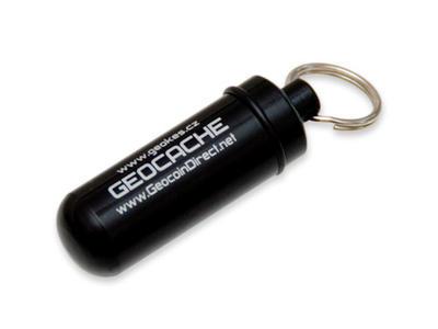 Micro geocache - 1
