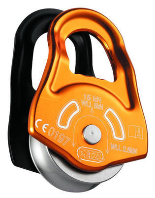 Pulley Petzl PARTNER