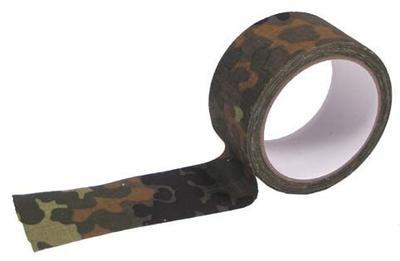 Camo Tape Adhesive - Camo