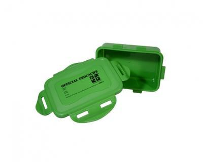 Container green 300 ml - 1