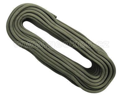 Rope Singing Rock STATIC R44 10.5, 70 m | khaki