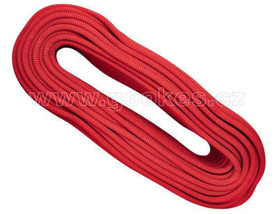 Rope Singing Rock STATIC R44 10.5, 80 m | red