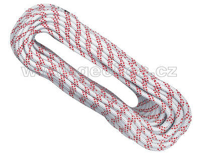 Rope Singing Rock STATIC R44 10.5, 80 m | white