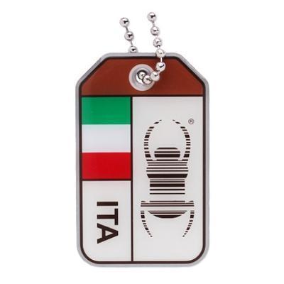 Travel Bug Origins - Italy