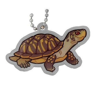 Geopets Travel Tag - Maurice the Turtle