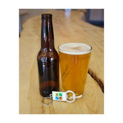 Trackable bottle opener - 2