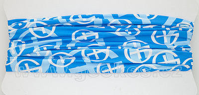 Tube bandana - Geocaching logo - 2