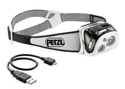 Petzl Reactik Headlamp - 2