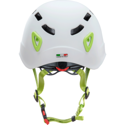 Helmet Climbing Technology ECLIPSE, White - 2