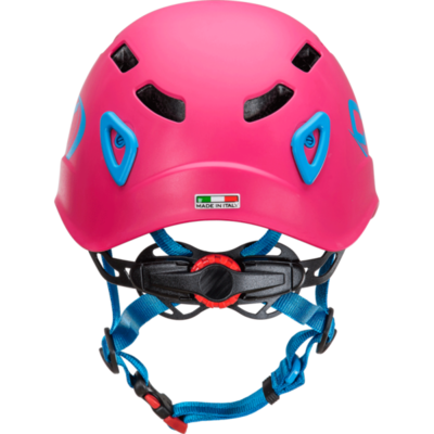 Helmet Climbing Technology ECLIPSE, Blue - 2