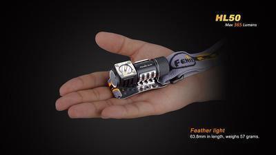 Fenix HL50 - 2