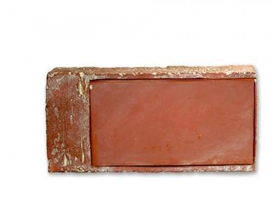 Brick geocache - 2