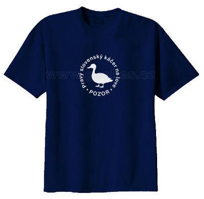 Slovakian geocacher t-shirt - 2