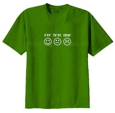 FTF-TFTC-DNF t-shirt - 2