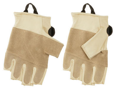 Gloves Singing Rock GRIPPY 3/4 - 2