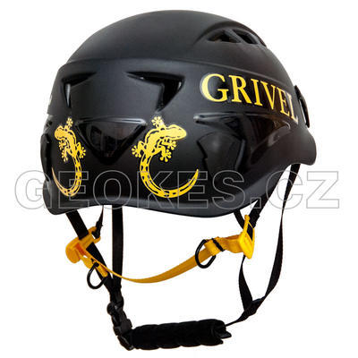 Helmet Grivel SALAMANDER 2.0, Red - 2